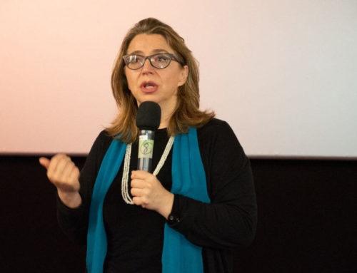 Intervju – Selma Prodanović