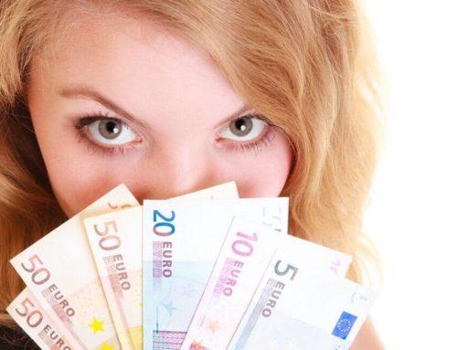 Kroz čije oči gledate novac?