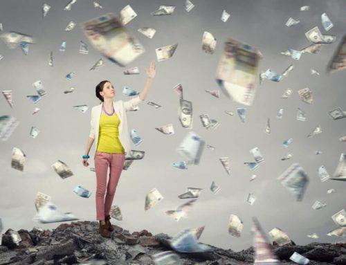 Predrasude koje imamo o novcu su predrasude koje imamo o sebi
