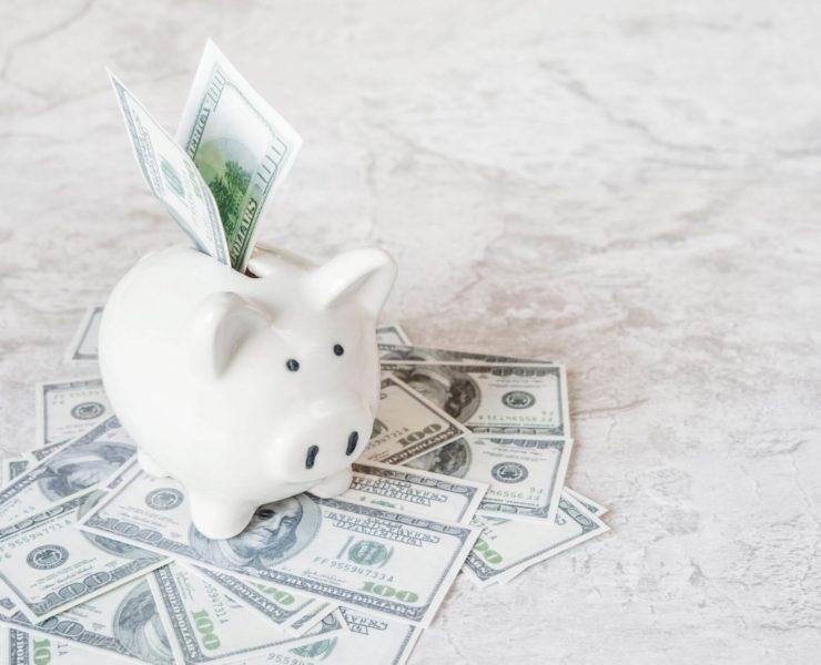 upravljanje novcem