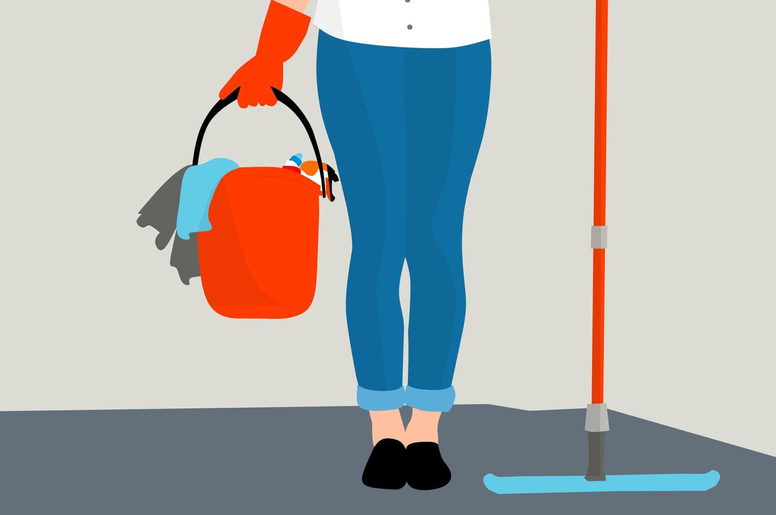 Housekeeping 4594891 1920