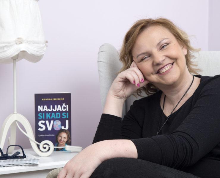 Kristina Ercegovic Crno Knjiga Opusteno