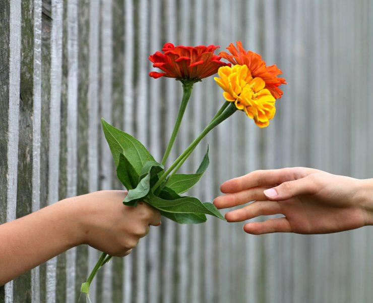 davanje i primanje