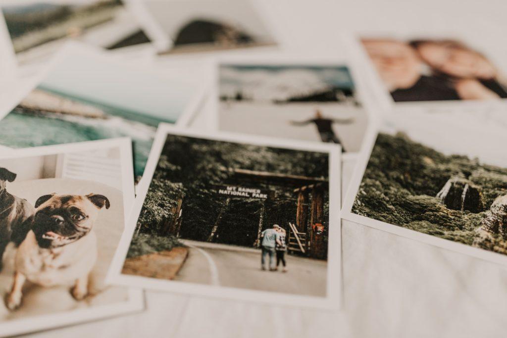 Prodaja Fotografije