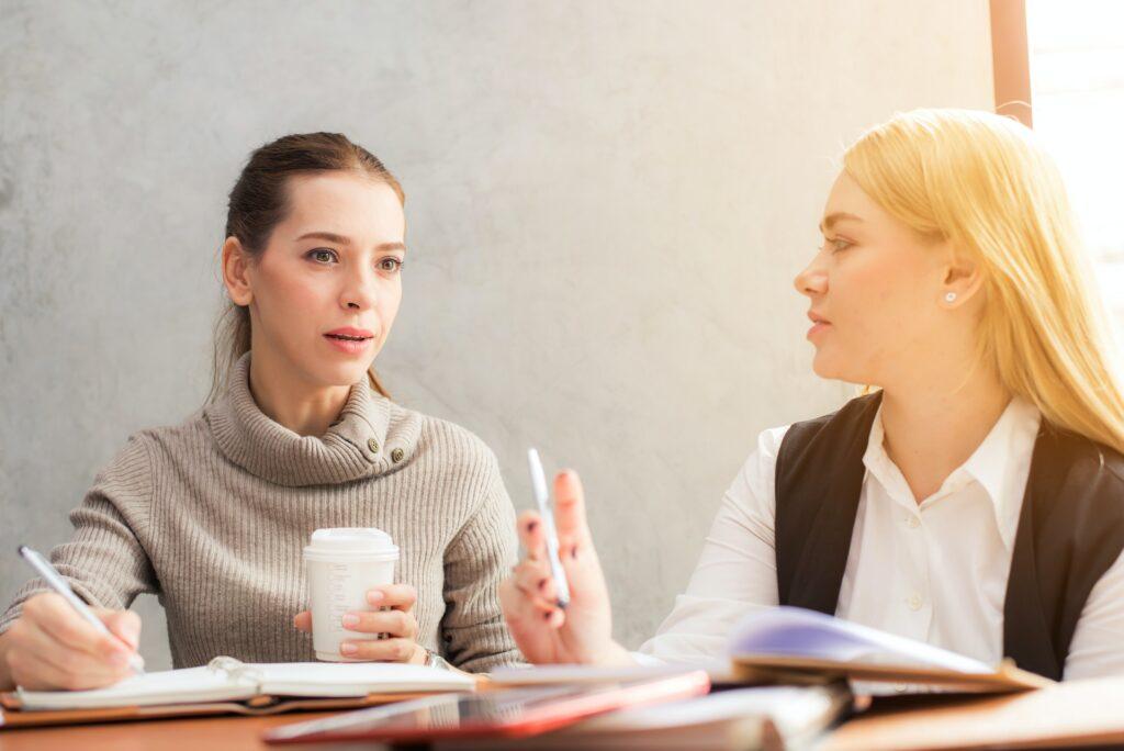 Beautiful Businesswomen Career Caucasian 601170