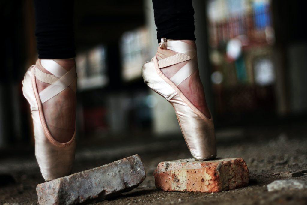 Dvije Iste Cipele