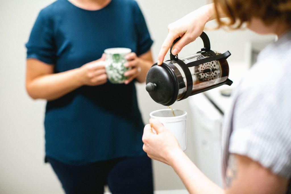 pauza za kavu