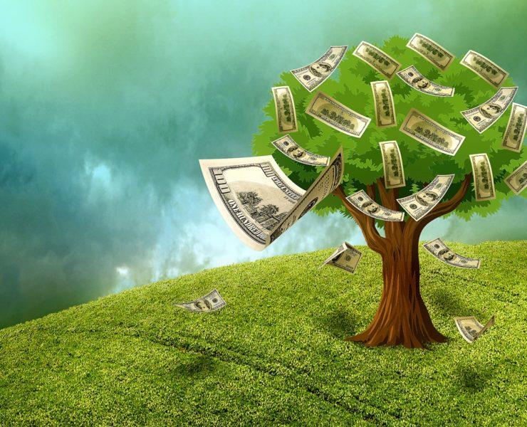 mitovi o novcu